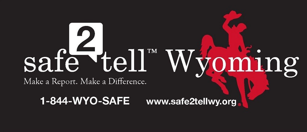 Safe2Tell Logo and Link